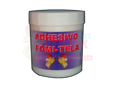 ADHESIVO FOMI-TELA 125gr.
