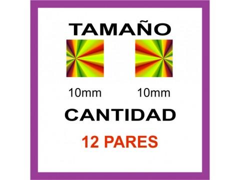 3D 102-10mm autoadhesivos